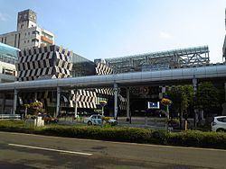 Nagaoka Niigata Wikipedia