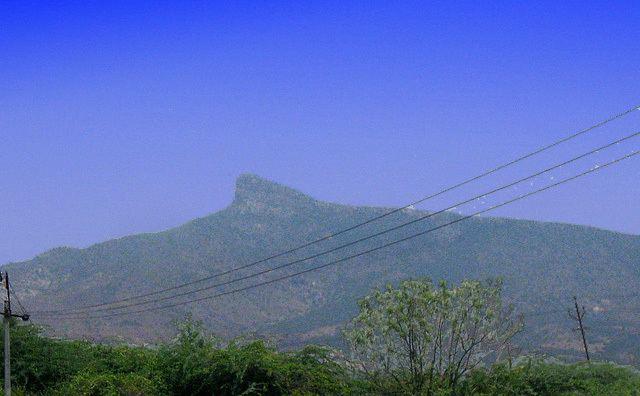 Nagari, Andhra Pradesh Beautiful Landscapes of Nagari, Andhra Pradesh