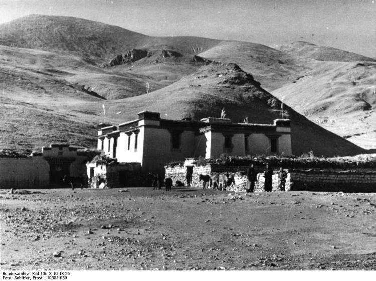 Nagarzê, Tibet
