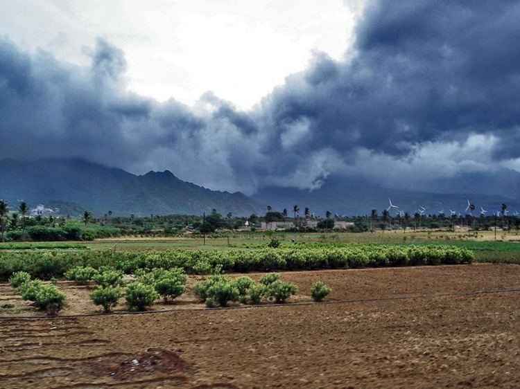 Nagercoil Beautiful Landscapes of Nagercoil