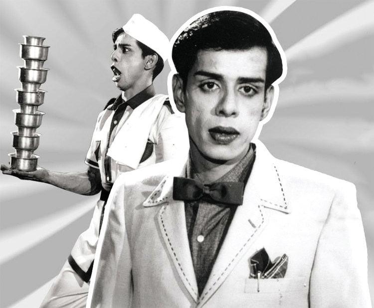 Nagesh How Server Sundaram Made Nagesh a legend HeroTalkies