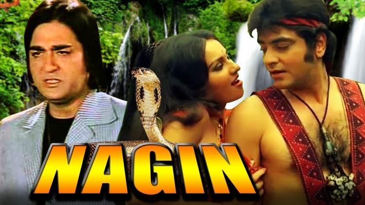 Nagin (1976 film) - Alchetron, The Free Social Encyclopedia
