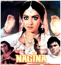 Nagina (1986 film) - Alchetron, The Free Social Encyclopedia