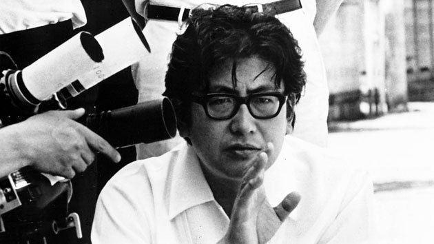 Nagisa Oshima Death of a Cinematic Genius Nagisa Oshima 19322013