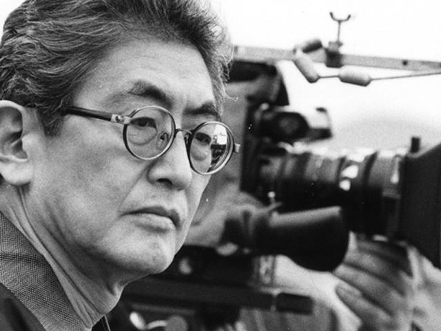 Nagisa Oshima Nagisa Oshima Iconoclastic Filmmaker Dies at 80