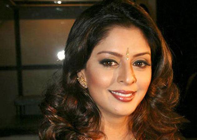 Nagma Nagma to make a comeback soon NDTV Movies