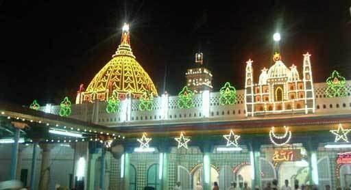 Nagore Dargah Nagore