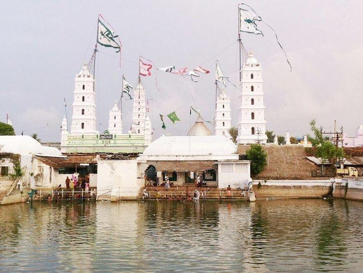 Nagore Dargah Panoramio Photo of Nagore Dargah Sharif