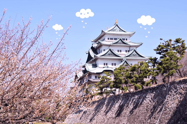 Nagoya Beautiful Landscapes of Nagoya