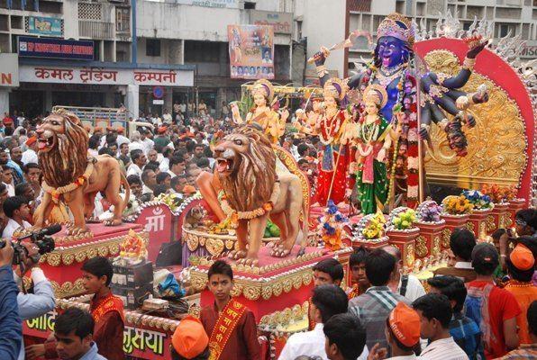 Nagpur Festival of Nagpur