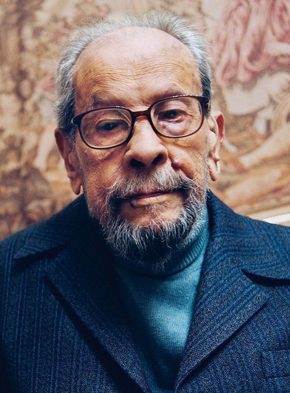 Naguib Mahfouz Naguib Mahfouz LookLex Encyclopaedia
