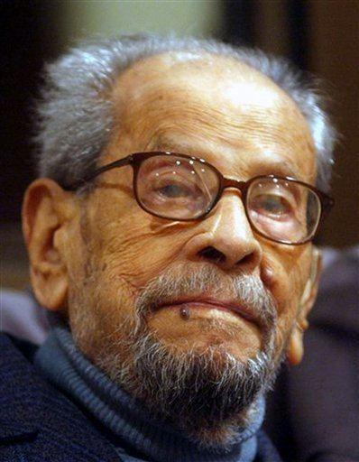 Naguib Mahfouz African Success Biography of Naguib MAHFOUZ