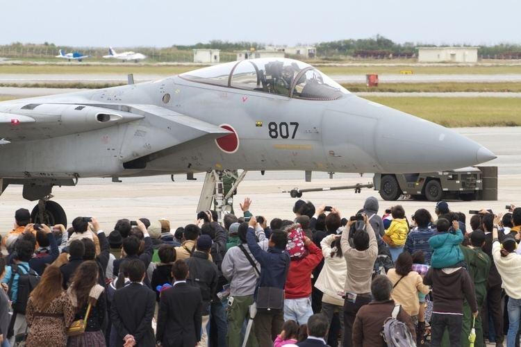 Naha Air Base wwwjapanupdatecomimg201210JASDF3jpg