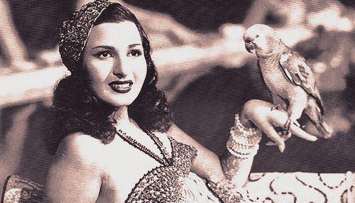 Naima Akef Naima Akef vintage belly dance Lebanon and Morocco lt3