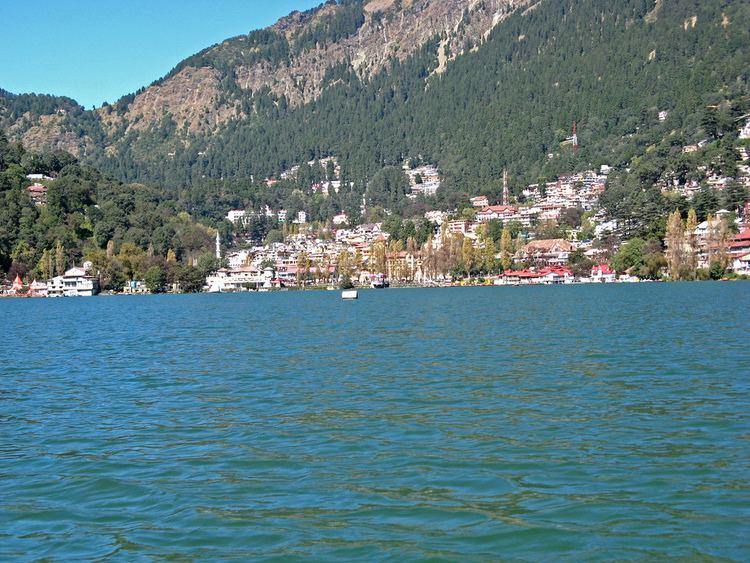 Nainital Beautiful Landscapes of Nainital