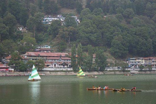 Nainital Tourist places in Nainital
