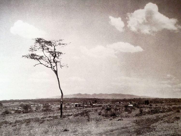 Nairobi in the past, History of Nairobi