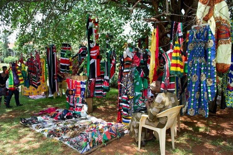Nairobi Culture of Nairobi
