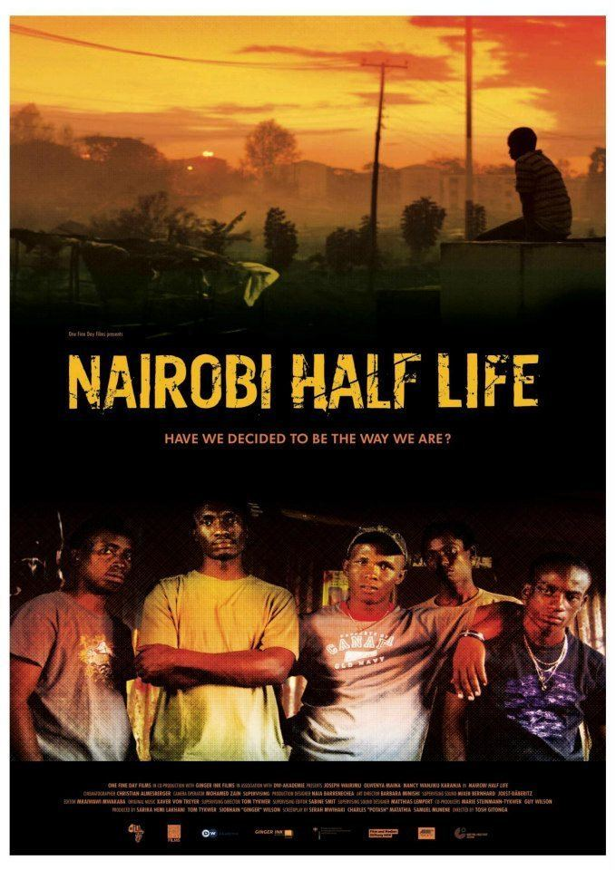Nairobi Half Life BIFF Movie Review Nairobi Half Life
