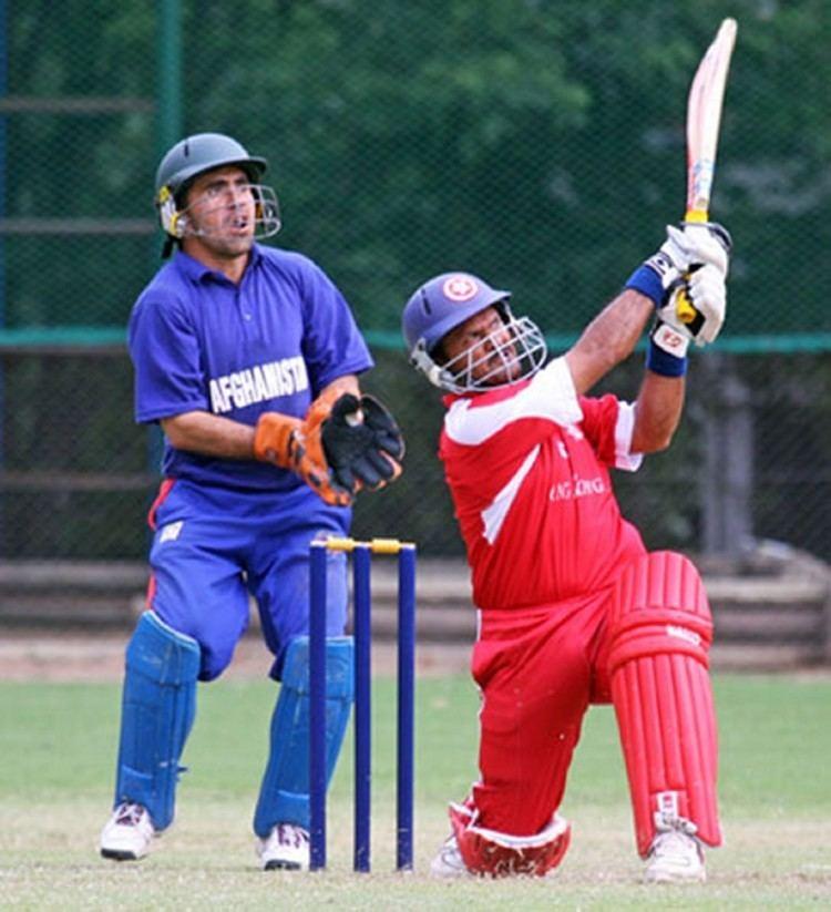 Najeeb Amar (Cricketer) family