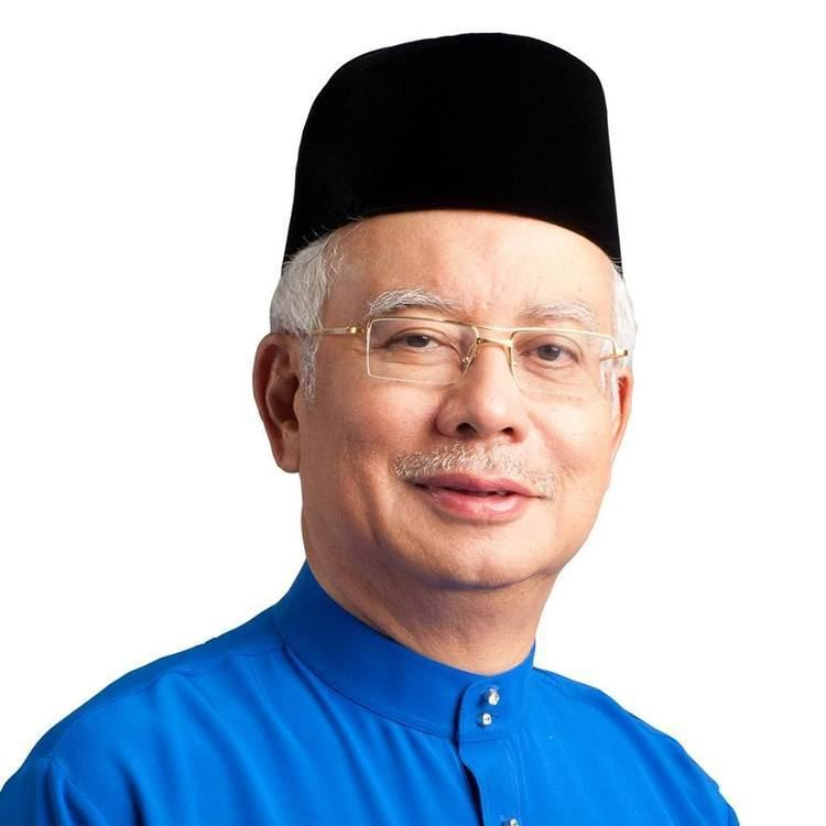 Najib Razak LolLaPaLooZa MANY MORE HAPPY RETURNS OF THE DAY YAB