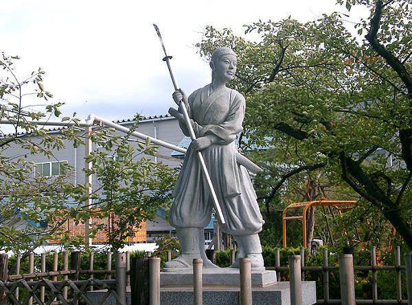 Nakano Takeko Warrior Women Nakano Takeko and the Fall of the Shogunate Part 3c