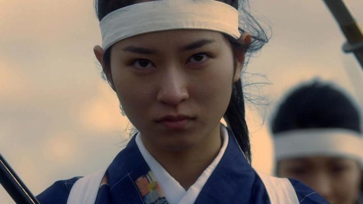 Nakano Takeko About Samurai Warrior Queens Samurai Warrior Queens Yesterday
