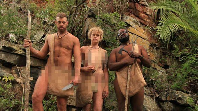 Naked And Afraid Xl - Alchetron, The Free Social Encyclopedia-4784