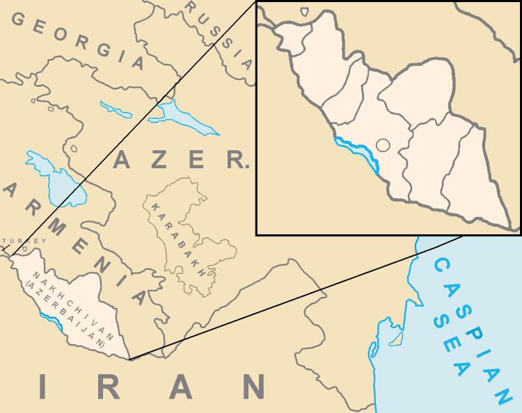 Nakhchivan Autonomous Republic Beautiful Landscapes of Nakhchivan Autonomous Republic