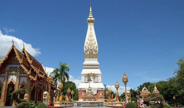 Nakhon Phanom Province Festival of Nakhon Phanom Province