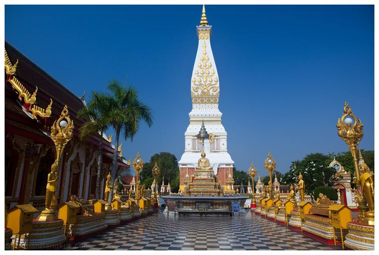 Nakhon Phanom Province Tourist places in Nakhon Phanom Province