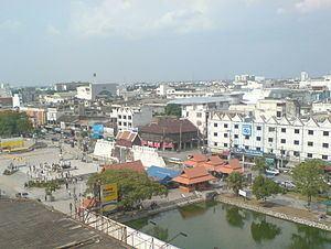 Nakhon Ratchasima Wikipedia