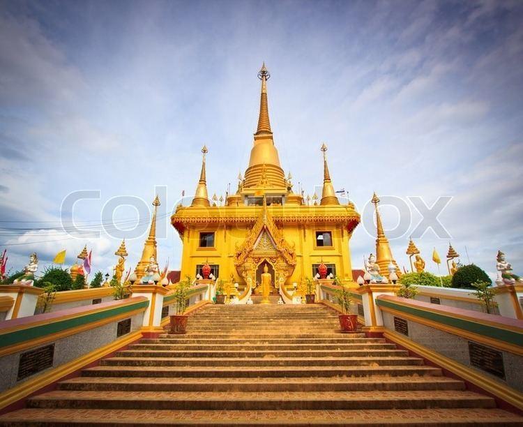 Nakhon Sawan Province Beautiful Landscapes of Nakhon Sawan Province
