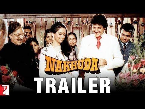 Nakhuda Trailer YouTube
