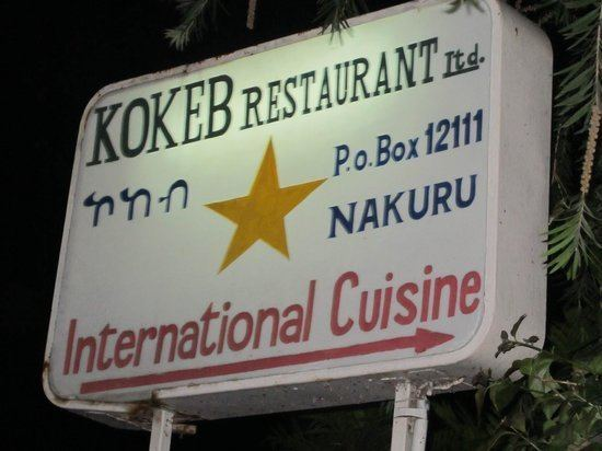 Nakuru Cuisine of Nakuru, Popular Food of Nakuru