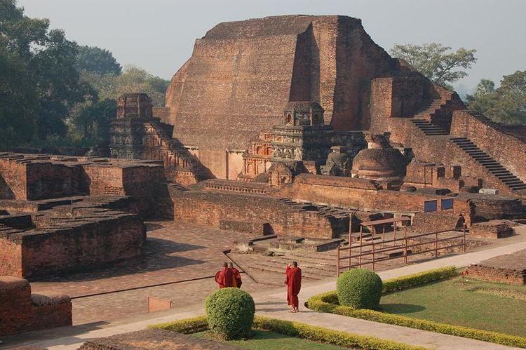 Nalanda Nalanda University in India Master Degrees