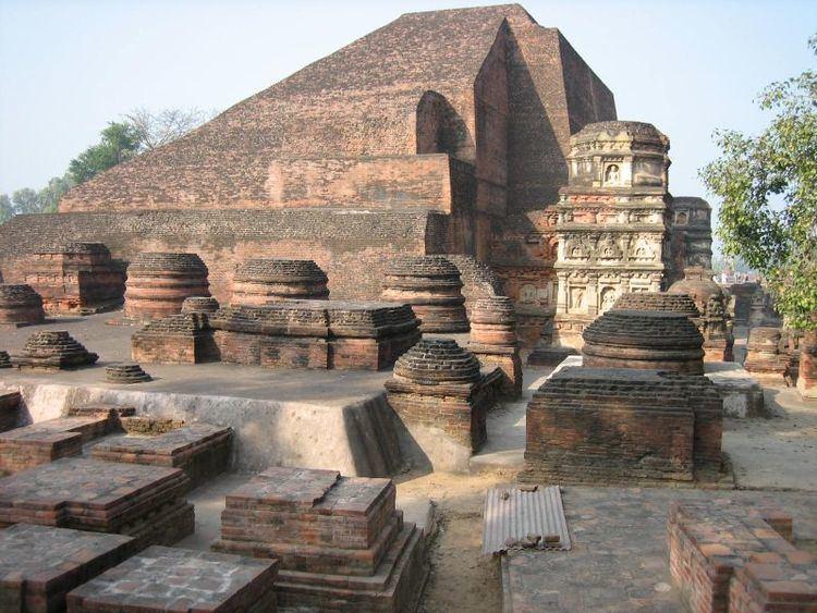 Nalanda httpsuploadwikimediaorgwikipediacommons44