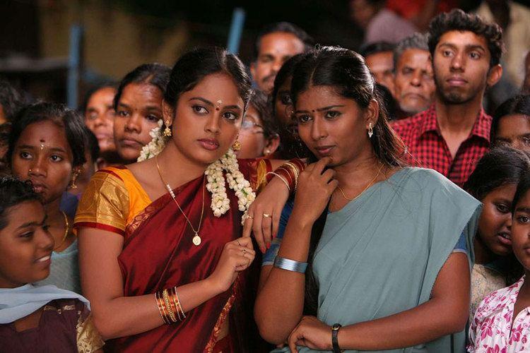 Nalanum Nandhiniyum Nalanum Nandhiniyum Movie Trailer and Stills