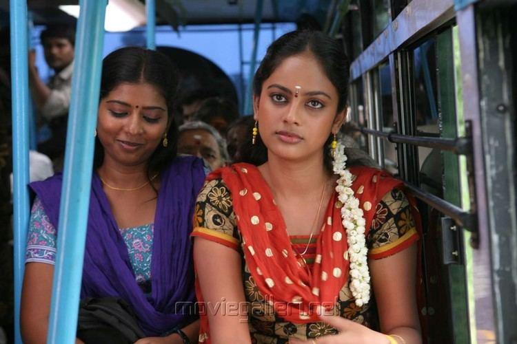 Nalanum Nandhiniyum Picture 422978 Actress Nandita in Nalanum Nandhiniyum Tamil Movie