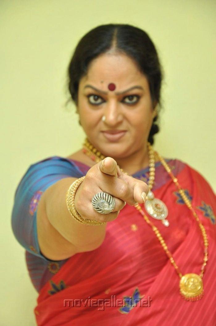 Nalini (actress) Picture 388451 Actress Nalini in Maharaja Sri Galigadu