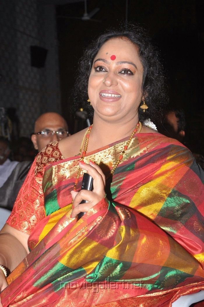 Nalini (actress) Picture 335529 Actress Nalini at Sathiram Perundhu
