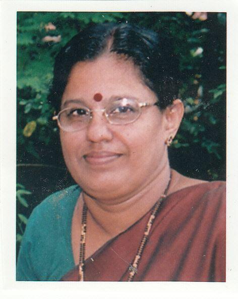 Nalini Bekal