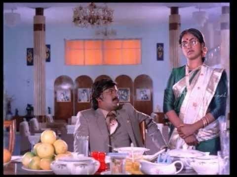 Nallavan (2010 film) movie scenes Nallavanuku Nallavan Tamil Movie Scenes Clips Comedy Songs Rajni Radhika home comedy
