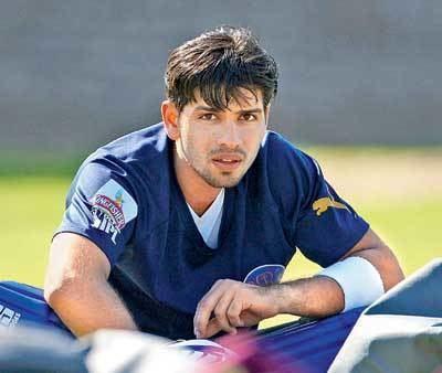 Naman Ojha (Cricketer)