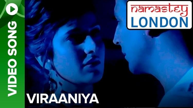 Viraaniya Romantic Version Namastey London Akshay Kumar