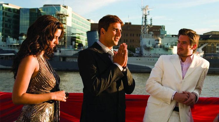 Akshay Kumars Namaste England not a sequel to Namaste London