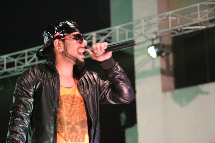 Nambardar (musician) Nambardar (musician)