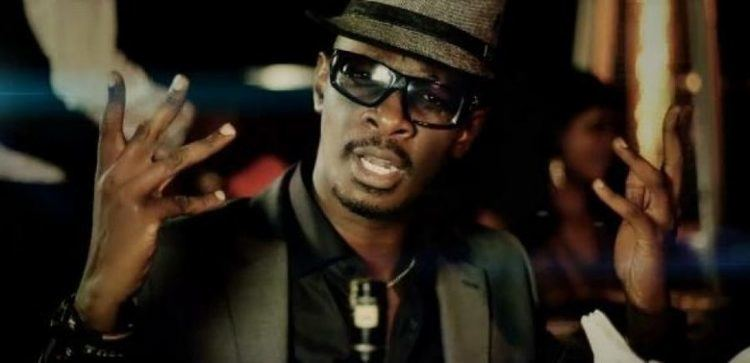 Nameless (musician) Kenyan Music Artist Nameless Shares His Rise to Success Africacom