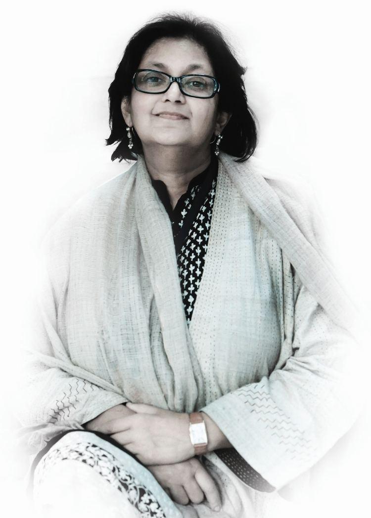 Namita Gokhale Writers Etc Session 32 Alliance Franaise de Delhi