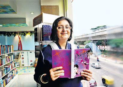 Namita Gokhale DNA39 talks to Namita Gokhale Latest News amp Updates at